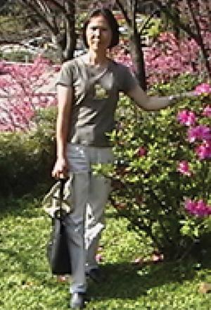 Sabrina (Chiu-Mei) Shih