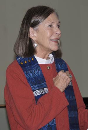 Susan Alloway