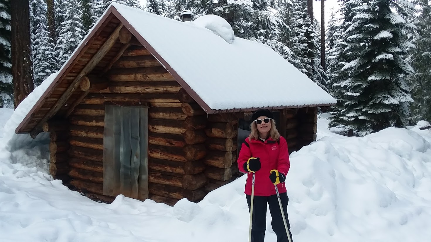 Feb 6: Saturday Snowshoe Hike from 9:30-2:30